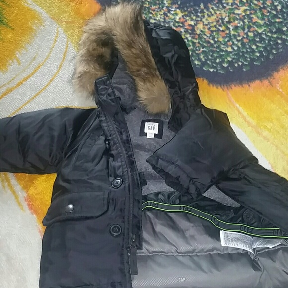 a239218b6534 Baby Gap Jackets   Coats